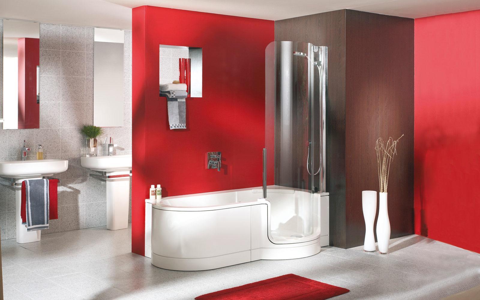Duschbadewanne mit Tuer | Stübler| Eislingen (Göppingen)
