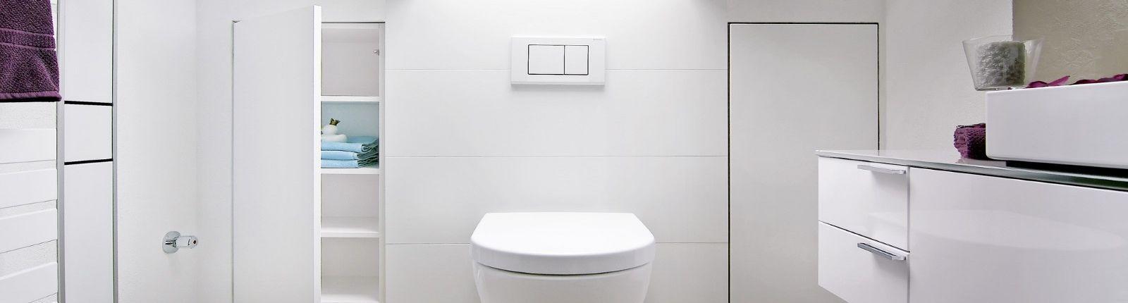 elegantes-badezimmer-unterm-dach | Stübler| Eislingen ...